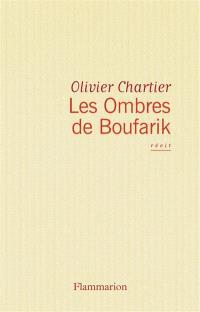 Les ombres de Boufarik : récit