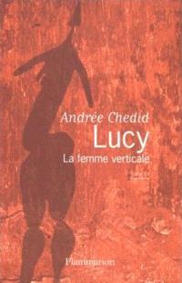 Lucy : la femme verticale