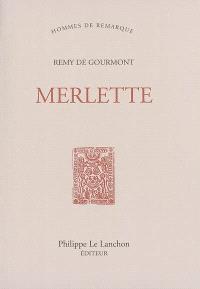 Merlette