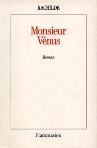 Monsieur Vénus