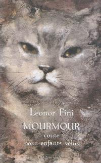 Mourmour : conte pour enfants velus