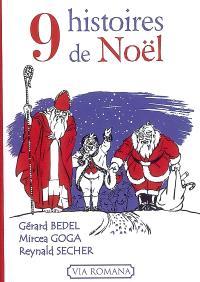Neuf histoires de Noël