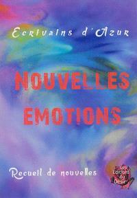 Nouvelles émotions : recueil de nouvelles