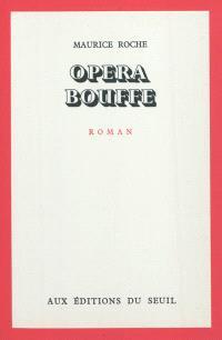 Opéra Bouffe