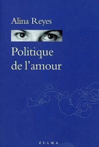 Politique de l'amour