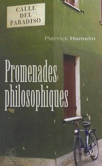 Promenades philosophiques