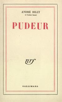 Pudeur
