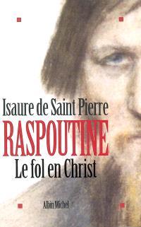 Raspoutine le fol en Christ
