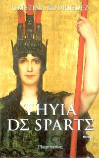 Thyia de Sparte