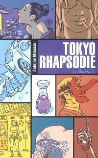 Tokyo rhapsodie