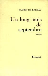 Un long mois de septembre
