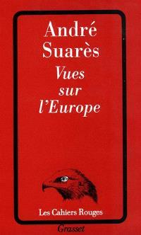Vues sur l'Europe