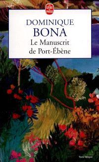 Le manuscrit de Port-Ebène