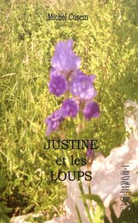 Justine et les loups