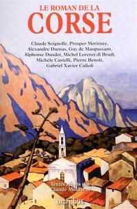 Le roman de la Corse