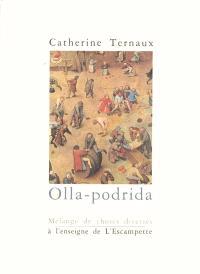 Nouvelles. Volume 2001, Olla-podrida : mélange de choses diverses