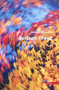 Buisson creux