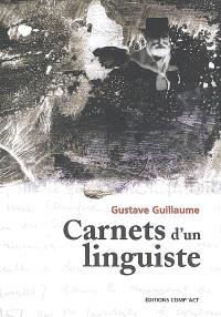 Carnets d'un linguiste
