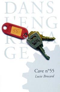Cave n° 55