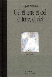 Ciel et terre et ciel et terre, et ciel : John Constable