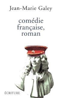 Comédie-Française, roman