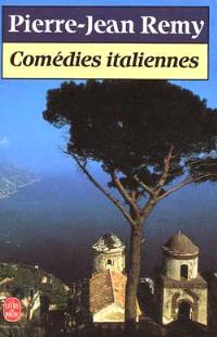 Comédies italiennes