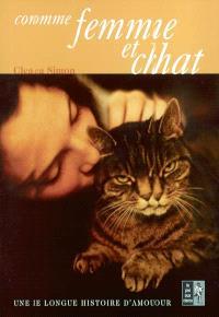 Comme femme et chat : une longue histoire d'amour