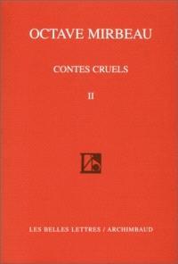 Contes. Volume 2