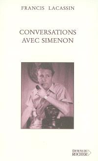 Conversations avec Simenon