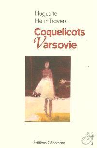 Coquelicots Varsovie