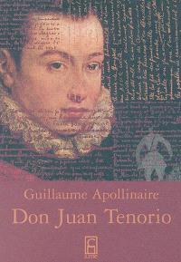 Don Juan Tenorio ou Le Don Juan d'Espagne