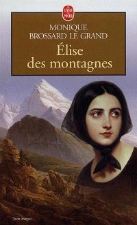 Elise des montagnes