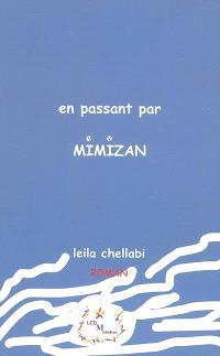 En passant par Mimizan