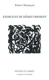 Exercices de désoeuvrement