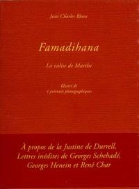 Famadihana : la valise de Marthe