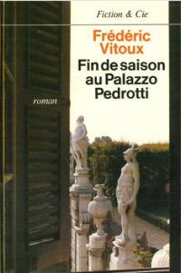 Fin de saison au palazzo Pedrotti