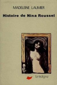 Histoire de Nina Roussel