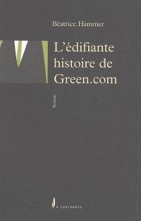 L'édifiante histoire de Green.com
