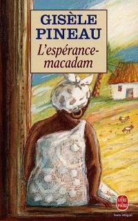 L'espérance-macadam