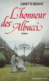 L'Honneur des Albucci