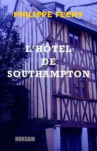 L'hôtel de Southampton
