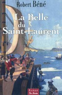 La belle du Saint-Laurent