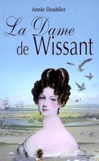La dame de Wissant