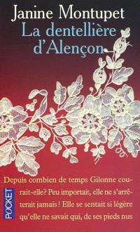 La dentellière d'Alençon