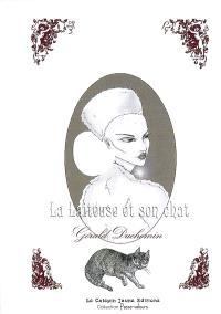La laiteuse et son chat : novella
