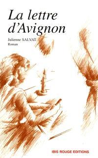 La lettre d'Avignon