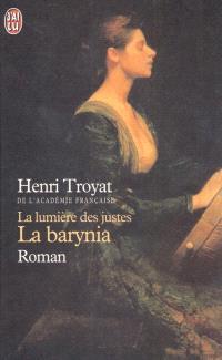 La lumière des justes. Volume 2, La Barynia