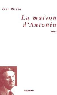 La maison d'Antonin : de Bagdad à Berlin