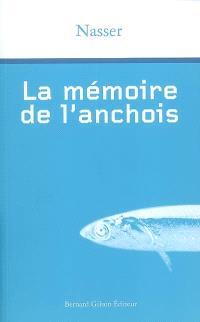 La mémoire de l'anchois
