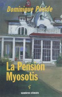 La pension Myosotis